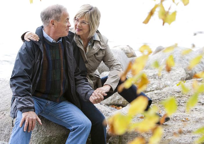 Vanhuus ei tule yksin – eläke tulee mukana