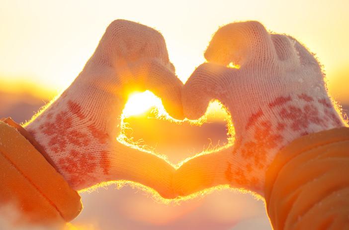 Työhyvinvointia tukee hyvä parisuhde ja usko tulevaan