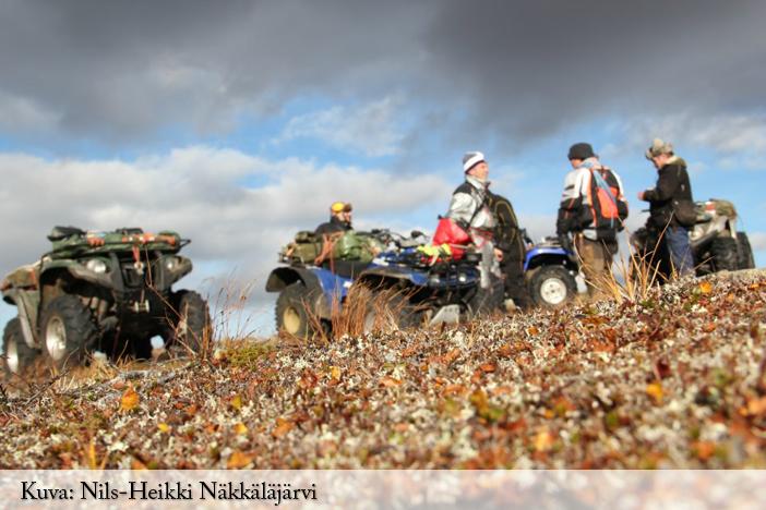 Kuva: Nils-Heikki Näkkäläjärvi