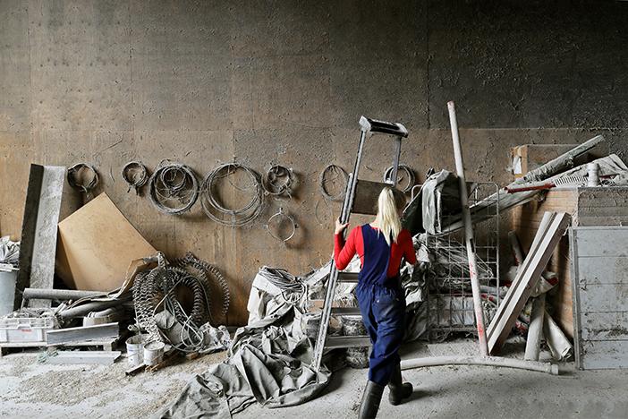 Missä kunnossa sinun vanha paineilmakompressorisi on?