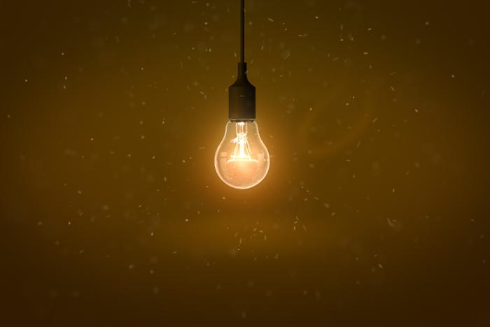 Valoa syksyn pimeyteen